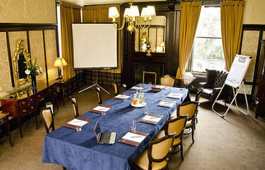 Meeting room Parliament House Hotel