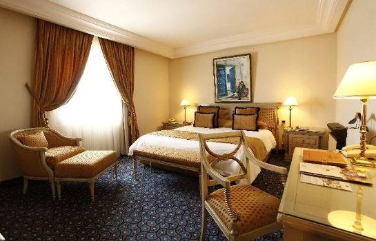 Suite Regency Tunis Hotel