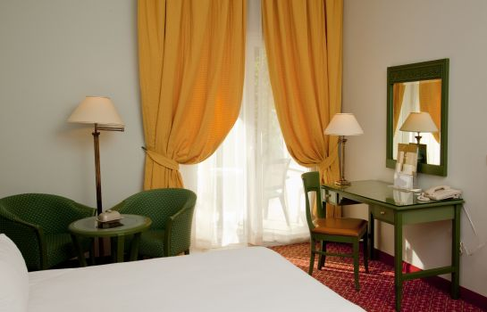 Chambre individuelle (standard) Regency Tunis Hotel