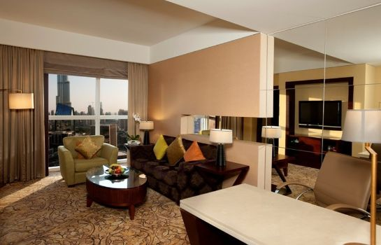 Suite Dusit Thani