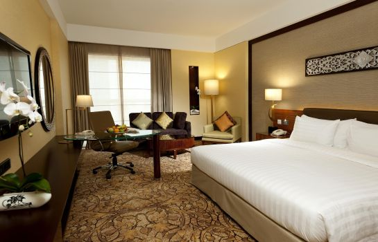 Room Dusit Thani