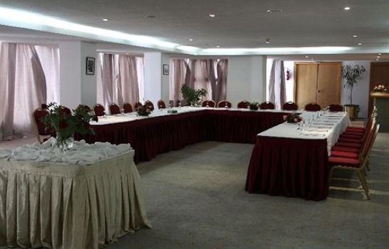 Meeting room Amir Palace