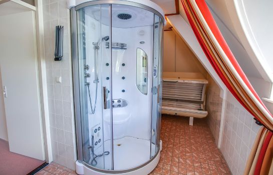 Bathroom Resort Citta Romana
