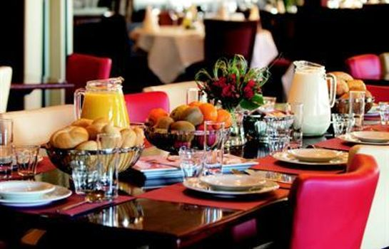 Breakfast buffet Resort Citta Romana