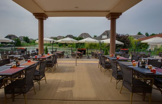 Restaurant Resort Citta Romana