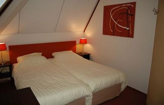 Double room (standard) Resort Citta Romana
