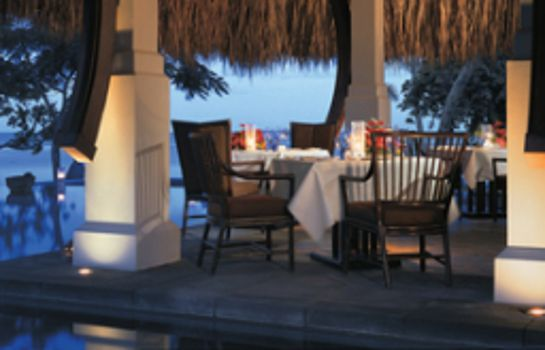 Restaurant Mauritius The Oberoi Beach Resort