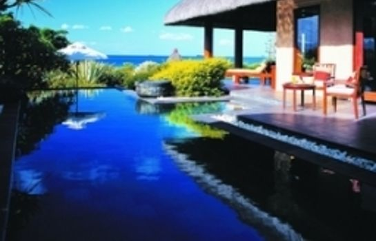 Info Mauritius The Oberoi Beach Resort