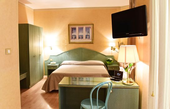 Double room (standard) Sole Mare