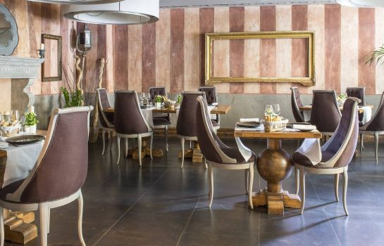 Restaurant Boscolo Exedra Nice Autograph Collection