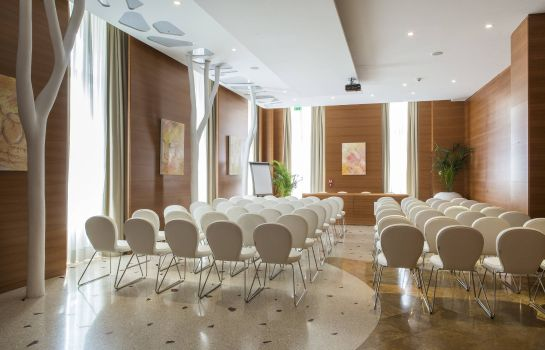 Conference room Boscolo Exedra Nice Autograph Collection