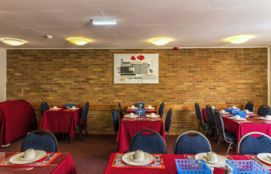 Restaurante Hotel Pension Randenbroek