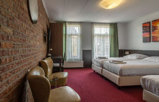 Camera standard Hotel Pension Randenbroek