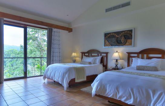 Suite Tabacon Thermal Resort and Spa