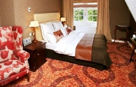 Double room (superior) Duin & Kruidberg Country Estate