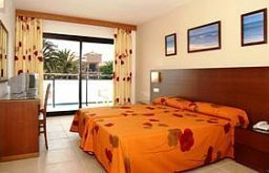 Room Hotel Puente Real