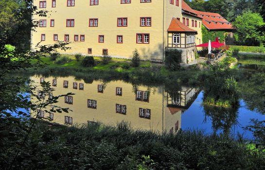 Wasserschloss hotel spa in huy u hotel de