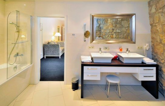 Junior Suite Wasserschloss Hotel & Spa