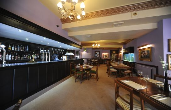 Hotel bar Victoria Hotel By Compass Hospitality