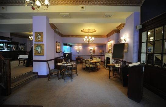 Restaurant Victoria Hotel By Compass Hospitality