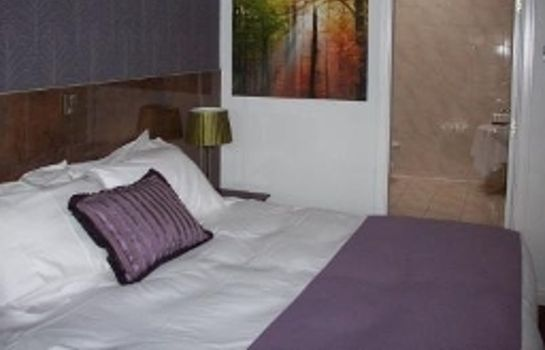 Double room (standard) Victoria Hotel By Compass Hospitality