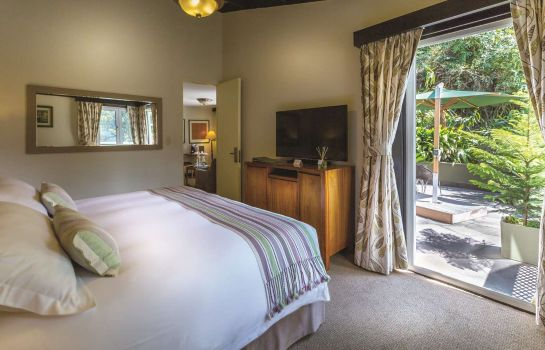 Suite BELMOND SANCTUARY LODGE