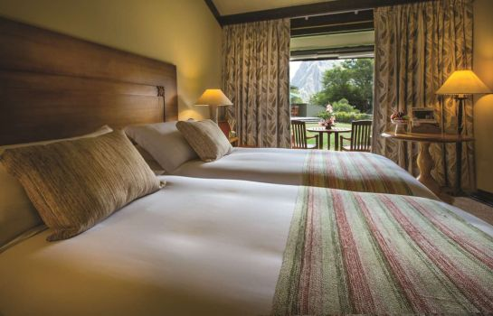 Zimmer BELMOND SANCTUARY LODGE