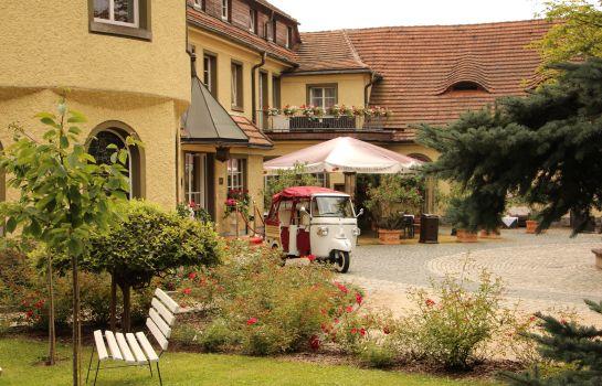 Spa Hotel In Kirschau