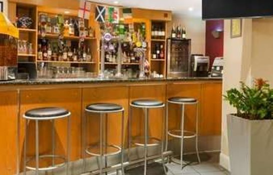 Hotelbar Days Hotel London- Waterloo