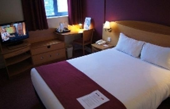 Tweepersoonskamer (standaard) Days Hotel London- Waterloo