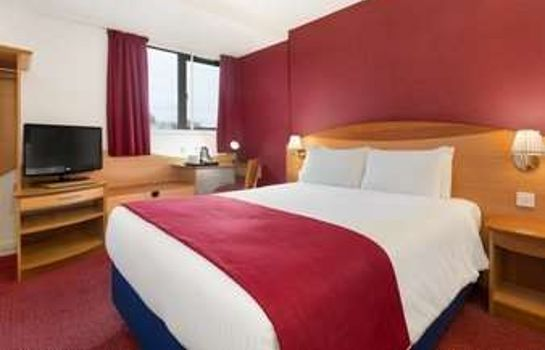 Kamers Days Hotel London- Waterloo
