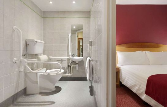 Zimmer Days Hotel London- Waterloo