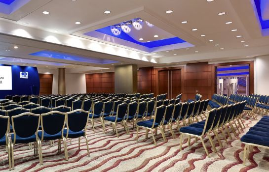 Sala congressi Park Plaza Victoria London