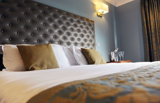 Junior-suite Stoke by Nayland Golf and Spa