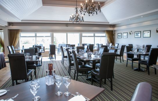 Restaurant Stoke by Nayland Golf and Spa