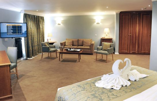 Suite Stoke by Nayland Golf and Spa