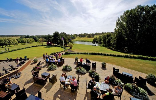 Info Stoke by Nayland Golf and Spa
