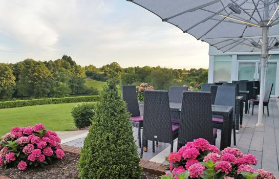 Terras Stoke by Nayland Golf and Spa