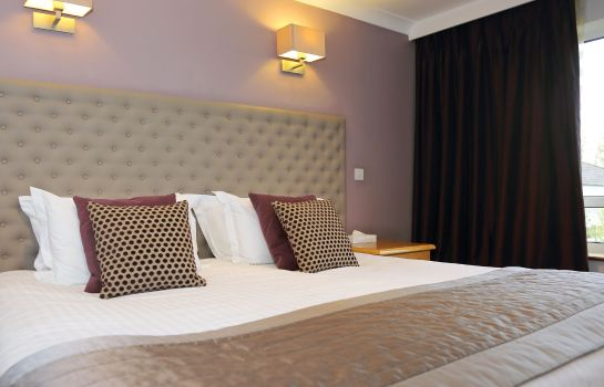 Kamers Stoke by Nayland Golf and Spa
