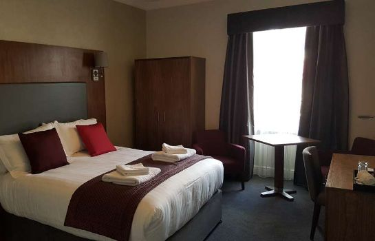 Zimmer BEST WESTERN PLUS CROFT HOTEL