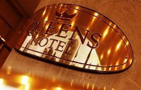 Foto The Queens-QHotels