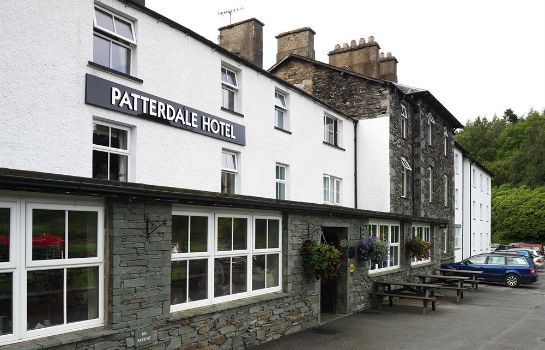 Picture Patterdale Hotel