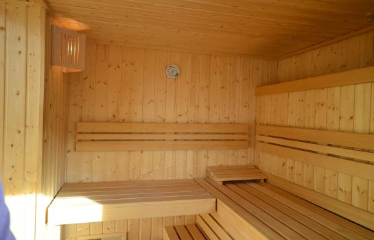Sauna Playa del Sol Only Adults