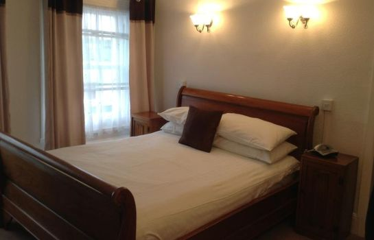 Double room (standard) The Star