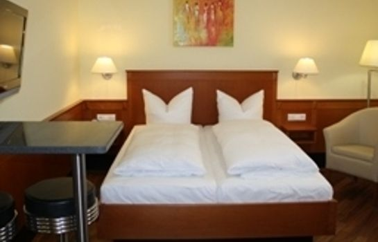 Double room (standard) Kral Apartmenthotel