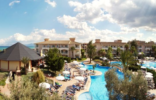 Playa Garden Selection Hotel Spa Can Picafort Santa Margalida