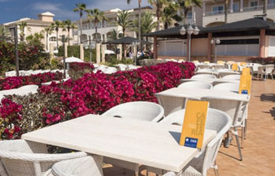 Bar del hotel Playa Garden Selection Hotel & Spa