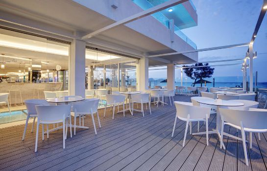 Hotel bar The Sea Hotel by Grupotel - Adults Only