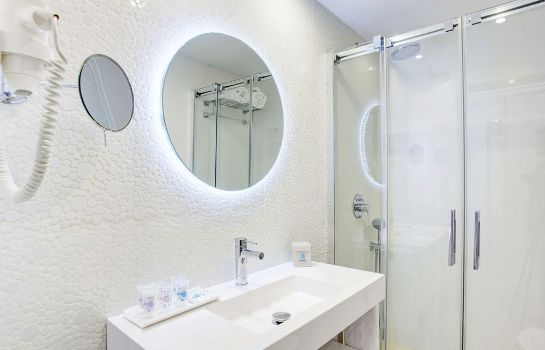 Bagno in camera The Sea Hotel by Grupotel - Adults Only