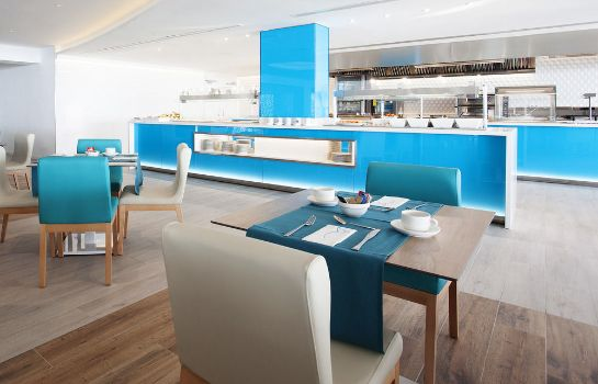 Ristorante The Sea Hotel by Grupotel - Adults Only